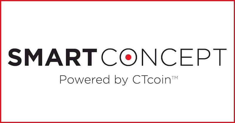 CTcoin SMARTconcept digital bulk coin sensor